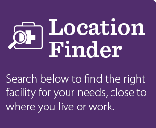 Location Finder Right