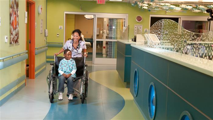 Emergency care for the smallest of patients | Healthy Headlines