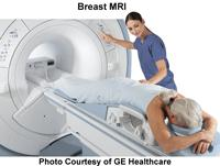Picture of Breast MRI