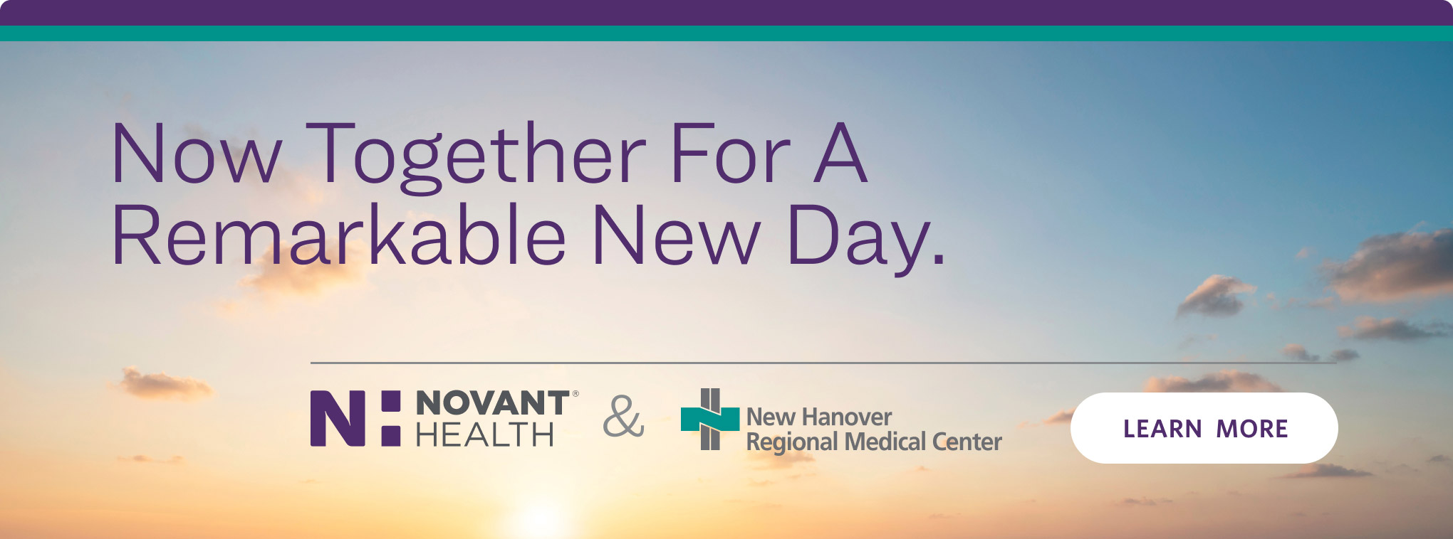 NHRMC Remarkable New Day