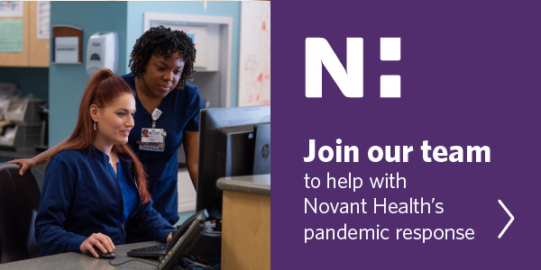 Join our team! Now hiring nursing and medical support staff