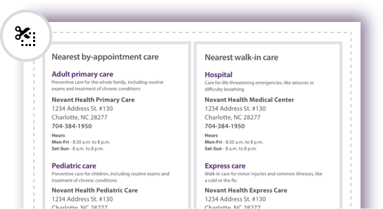 Novant Health Find Specialists Locations In Your Neighborhood
