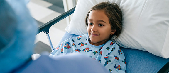 Novant Health | Pediatric neurosurgery