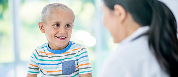 Novant Health | Pediatric oncology St. Jude Affiliate Clinic