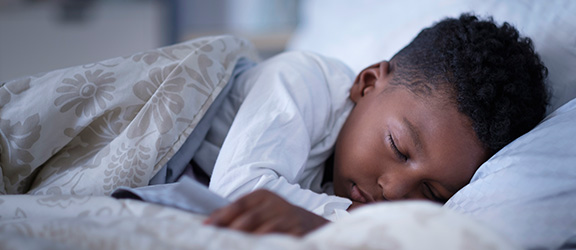 Novant Health | Pediatric sleep medicine