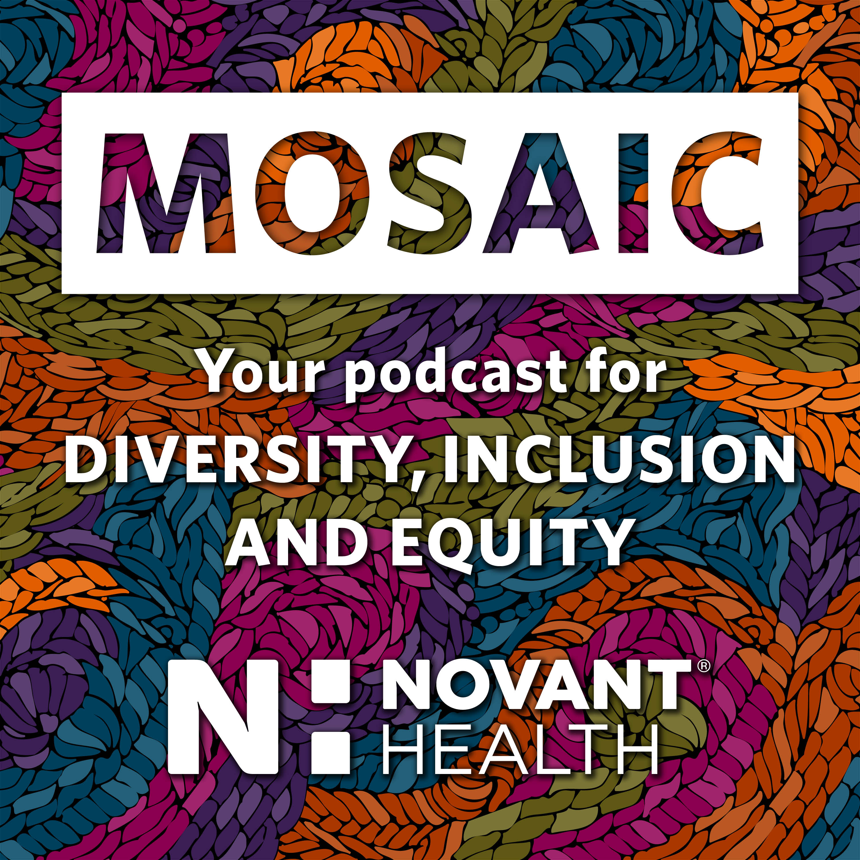 Novant Health In Good Health podcast