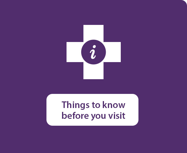 Things you need to know before you visit