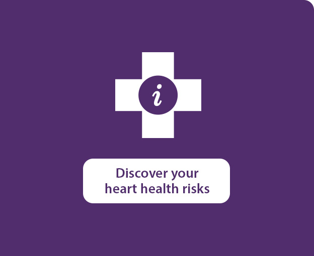 Discover your heart risks
