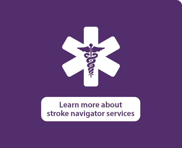 Learn more about stroke navigator services
