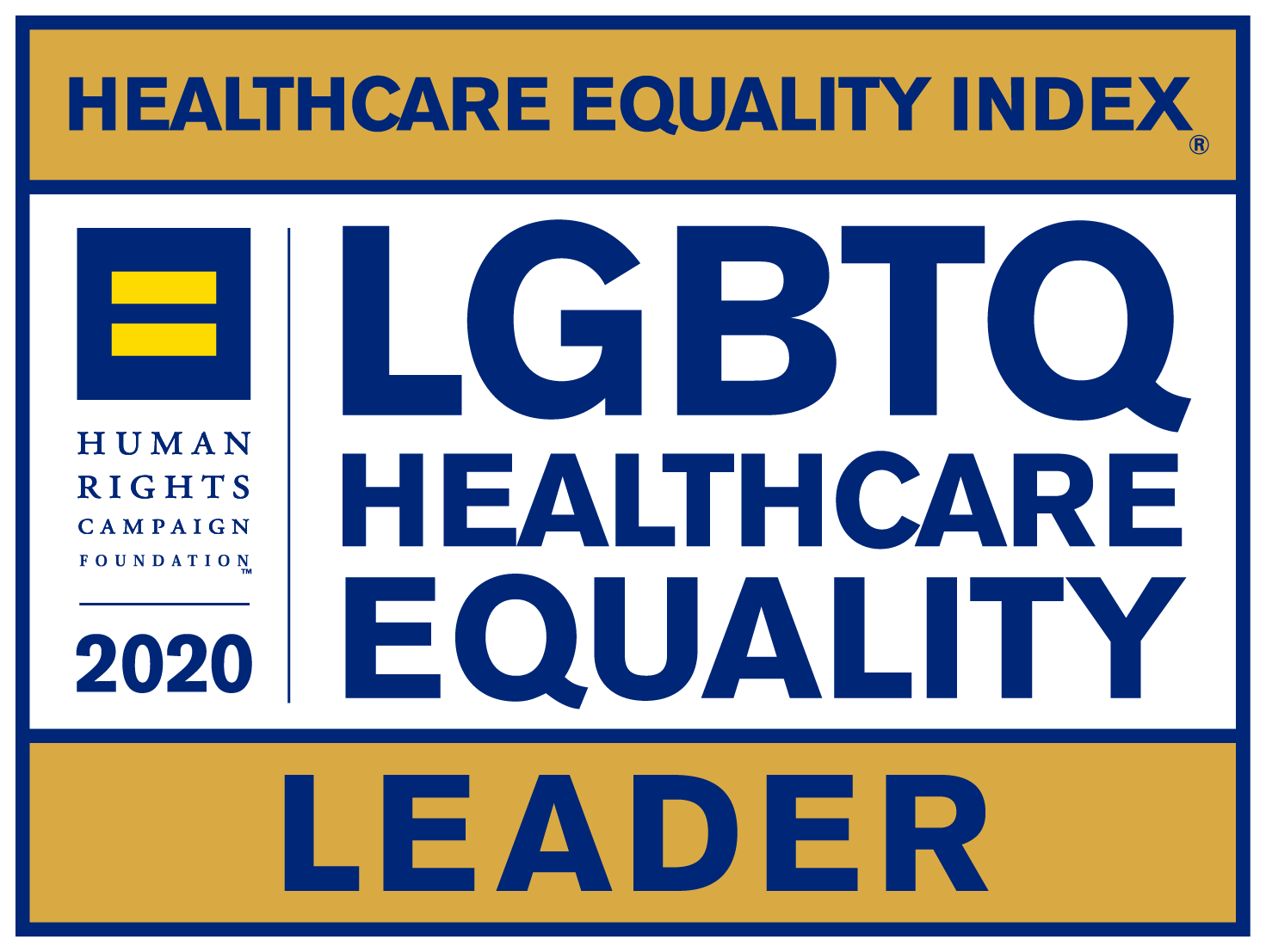 health equity leader