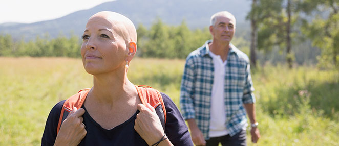 Sign up for our Cancer Journey newsletter