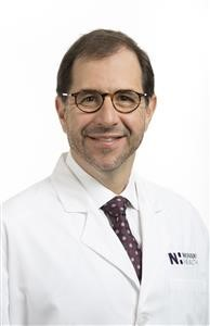 Richard Krumdieck, MD