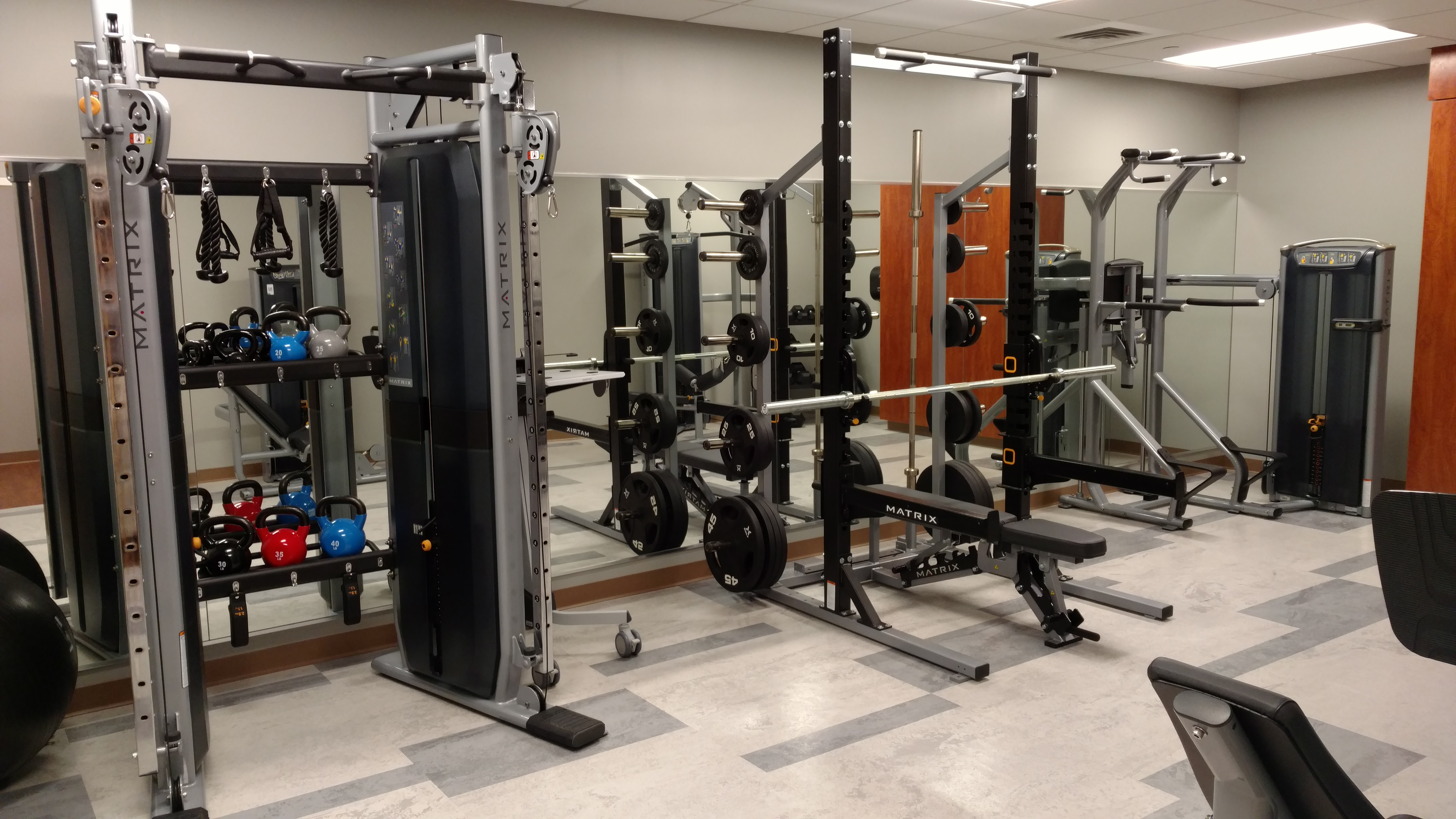 Bariatric Solutions Exercise Equipment